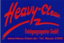 Reinigungsdienst HeavyClean