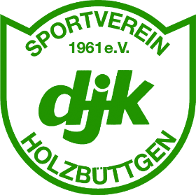 SV DJK Holzbüttgen Tischtennis
