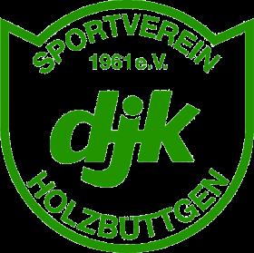 SV DJK Holzbüttgen Tischtennis
