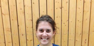Saisonstart Tischtennis Jana Vollmert